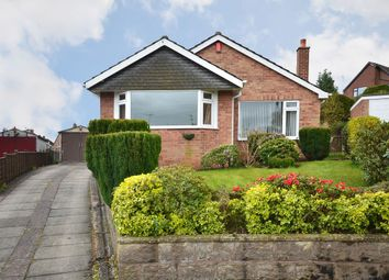 Thumbnail 3 bed detached bungalow to rent in Marsh View, Meir Heath