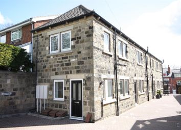 Thumbnail 2 bed flat to rent in Park House Mews, Broadway, Horsforth