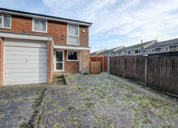 Thumbnail 4 bed semi-detached house for sale in Slade Road, High Wycombe
