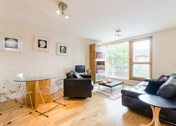Thumbnail 1 bed flat to rent in Churchgate Court, Turnham Green