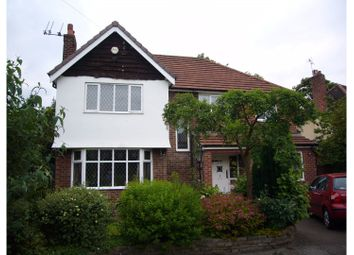 5 bed detached house for sale in Brandon Avenue, Northenden M22
