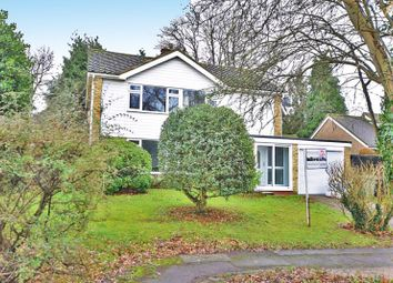 4 bed detached house to rent in Rushmead Drive, Maidstone ME15