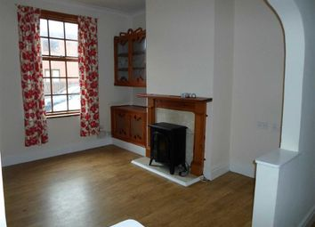 Thumbnail 3 bedroom terraced house to rent in Butler Place, Preston