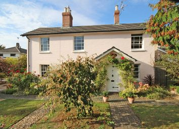Thumbnail 4 bed detached house for sale in Cranemoor Gardens, Highcliffe, Christchurch