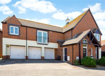 Thumbnail Maisonette for sale in Millington Drive, Selsey, Chichester, West Sussex