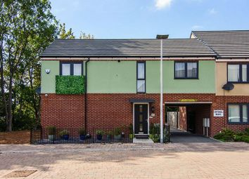 2 bed property for sale in Leopard Lane, West Bromwich B70