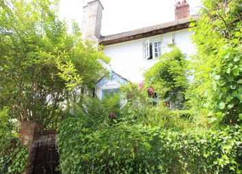 Thumbnail 2 bed cottage for sale in Tipton St. John, Sidmouth