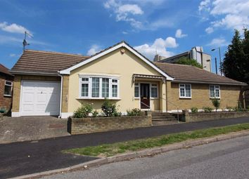 Thumbnail Detached bungalow for sale in Maida Avenue, North Chingford, London