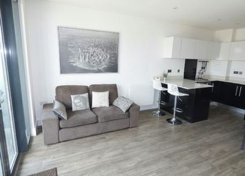 Thumbnail 1 bed flat for sale in Paxton House, 401 Larkshall Road, Highams Park