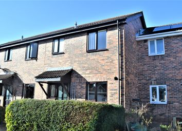 Thumbnail 3 bed terraced house for sale in Harebell Close, Cherry Hinton, Cambridge