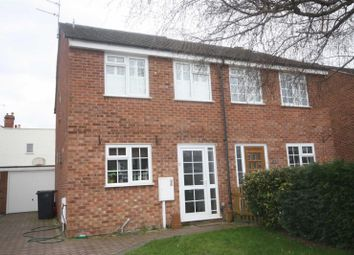 Thumbnail 3 bed property to rent in Wincote Close, Kenilworth, Warwickshire