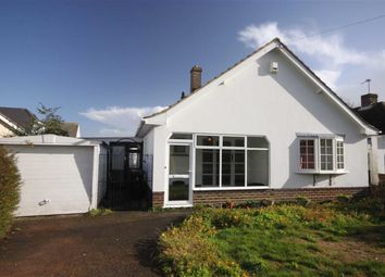 Thumbnail 2 bed detached bungalow for sale in Peregrine Road, Mudeford, Christchurch, Dorset