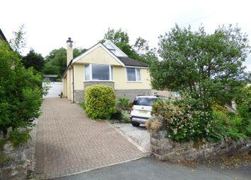 Thumbnail 3 bed detached bungalow for sale in Plantation Avenue, Arnside, Carnforth