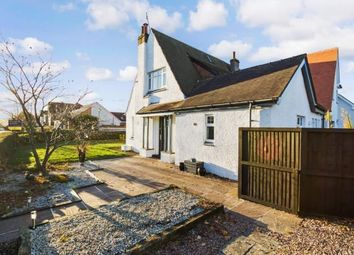 Thumbnail 3 bedroom property for sale in South Broomage Avenue, Larbert, Stirlingshire