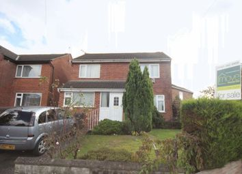 Thumbnail 4 bed detached house for sale in Prenton Dell Road, Prenton, Wirral