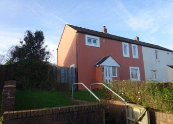 Thumbnail 3 bed semi-detached house for sale in 5 Malthall, Llanrhidian, Gower, Swansea