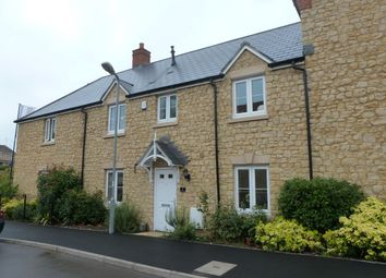 Thumbnail 3 bed property to rent in Old Tannery Way, Milborne Port, Sherborne