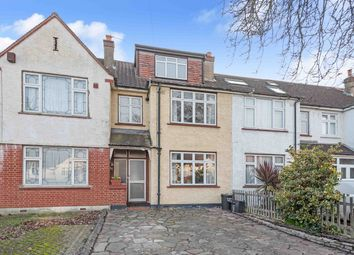Thumbnail 5 bedroom terraced house for sale in Queen Anne Avenue, Bromley
