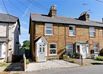 Thumbnail 2 bed terraced house for sale in Springdale Cottages, Hedsor Road, Bourne End, Buckinghamshire