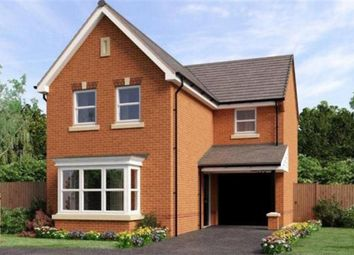 Thumbnail 3 bed detached house for sale in Privas Court, Wetherby