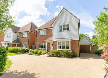 Thumbnail 4 bed detached house for sale in Windmill Lane, East Grinstead, West Sussex