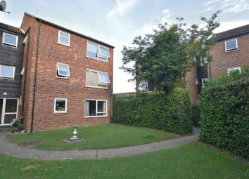 Thumbnail 2 bed flat for sale in Drood Close, Chelmsford