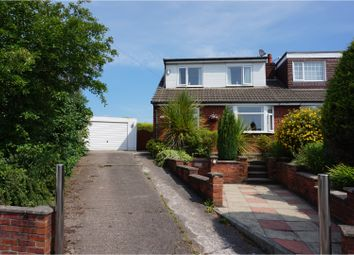 Thumbnail 2 bed semi-detached house for sale in Affleck Avenue, Radcliffe