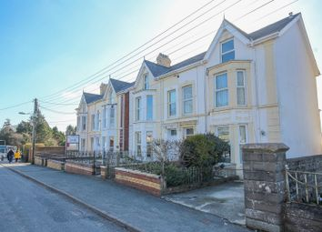 Thumbnail 6 bed semi-detached house for sale in Park Place, Cardigan