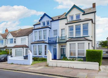 Thumbnail 5 bed semi-detached house for sale in Beacon Hill, Herne Bay