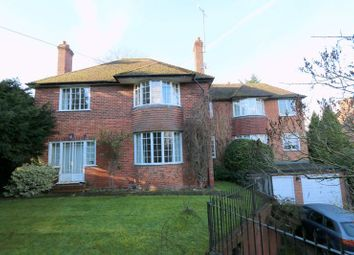 Thumbnail 4 bed detached house for sale in Marlow Hill, High Wycombe