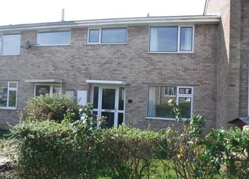 Thumbnail 3 bed terraced house to rent in Hampshire Place, Melksham, Melksham, Wiltshire