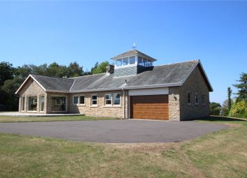 Thumbnail 3 bed bungalow for sale in The Bungalow, Blackhall Wood, Durdar, Carlisle, Cumbria