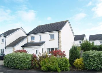 Thumbnail 4 bed property for sale in Kenneth Court, Kennoway, Leven