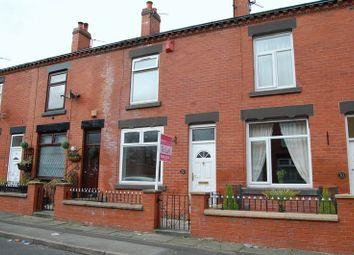 Thumbnail 2 bedroom terraced house to rent in Georgiana Street, Farnworth, Bolton