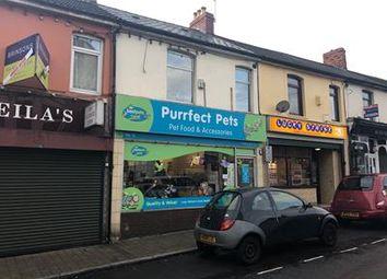 Thumbnail Retail premises to let in Ground Floor, 13 Penallta Road, Ystrad Mynach, Hengoed