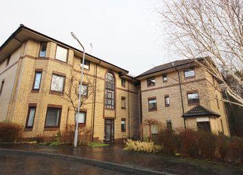 Thumbnail 3 bed flat to rent in Riverside Gardens, Clarkston, Glasgow