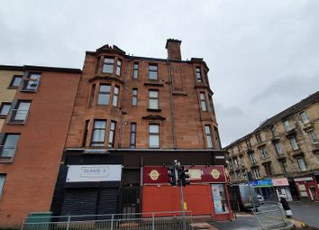 1 bed flat to rent in Darleith Street, Glasgow G32