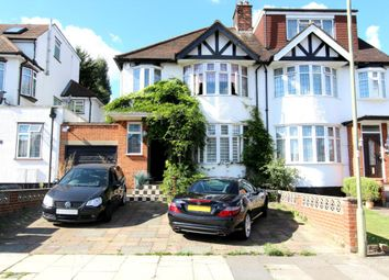 Thumbnail 4 bed property to rent in Tenterden Drive, London
