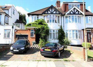 Thumbnail 4 bedroom property to rent in Tenterden Drive, London