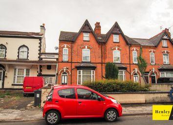 Thumbnail Flat to rent in Arthur Road, Erdington, Birmingham