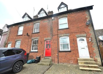 Thumbnail 3 bed terraced house to rent in The Causeway, Dunmow