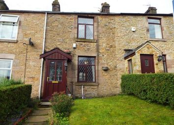 Thumbnail 2 bed terraced house for sale in Bury Lane, Withnell, Chorley, Lancashire