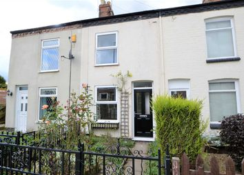 Thumbnail 2 bed terraced house to rent in Nottingham Road, Keyworth, Nottingham