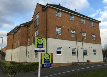 Thumbnail 2 bed flat for sale in Conyger Close, Great Oakley, Corby, Northamptonshire