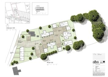 Thumbnail Land for sale in Wix Road, Ramsey, Harwich, Essex