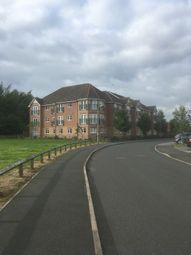 Thumbnail 2 bed flat for sale in Lamberton Drive, Brymbo, Wrexham