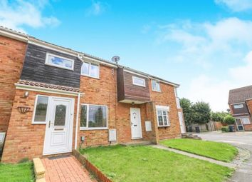 Thumbnail 3 bed terraced house for sale in Chase Hill Road, Arlesey, Bedfordshire, England