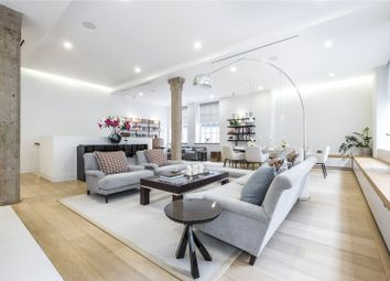 Thumbnail 3 bed flat for sale in New Inn Street, Shoreditch, London