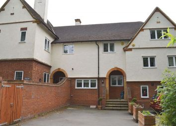 Thumbnail 4 bed terraced house for sale in The Avenue, Dallington, Northampton