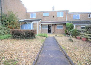 Thumbnail 3 bedroom terraced house for sale in Grace Way, Stevenage